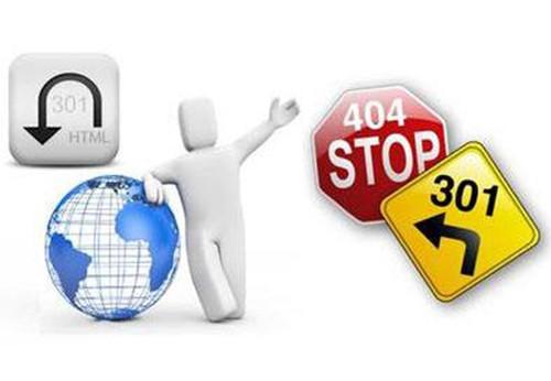 网站如何做301重定向?301跳转常见问题有哪些?