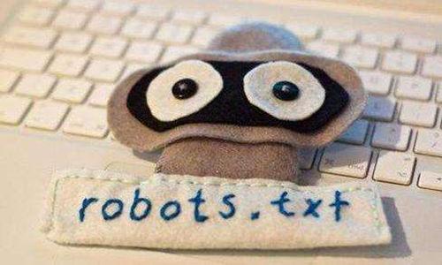 网站不收录可能是因为robots文件没设置好