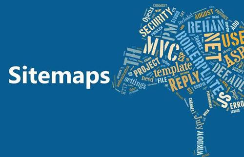 网站sitemap的作用及制作方法详解